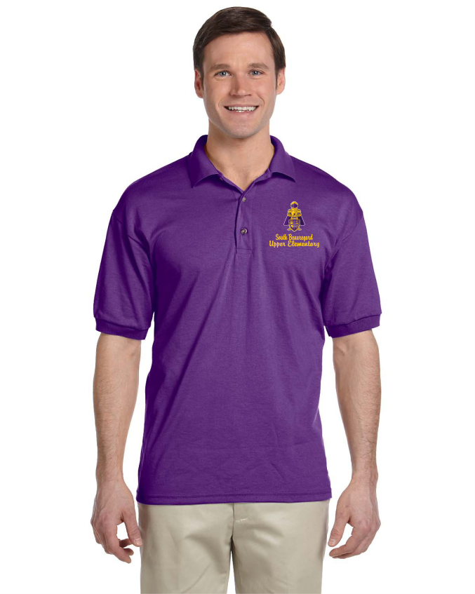 Faculty Shirts