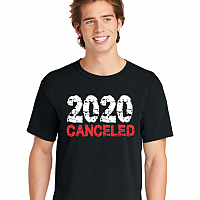 2020 Cancelled Shirt