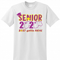 Gettin Real Shirt