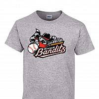 River Bandits Parents Baseball Shirts