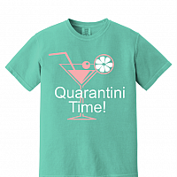 Quarantini Time Shirt