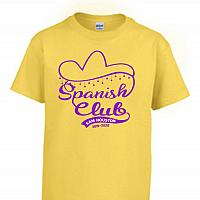 Spanish Club T-Shirt