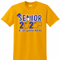 Sulphur High Senior Shirts