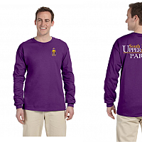 SBUE Parent Long Sleeve Shirts