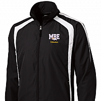 MBE Volunteers Lightweight Jacket