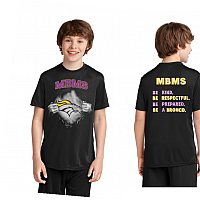 MBMS DRI FIT SHIRTS - ***CLICK HERE TO ORDER***