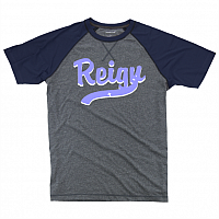 Reign Double play jersey Tee