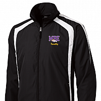 MBE Faculty Lightweight Jacket