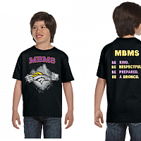 MBMS Spirit Shirts - ***CLICK HERE TO ORDER***