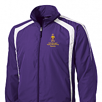 SBUE Faculty Lightweight Jacket