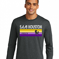 Sam Houston High School Faculty Shirts