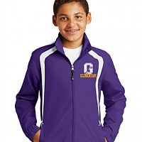 GES Lightweight Jacket